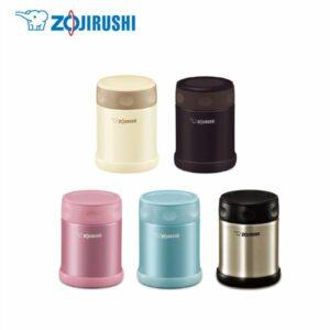 Термоконтейнер Zojirushi SW-EAE35-CC все