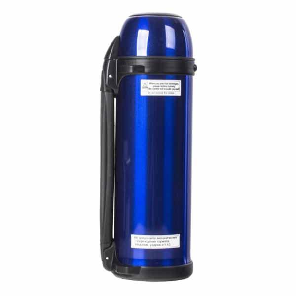 Термос Zojirushi SJ-SD12-AR(NAVY) 1,2 л (синий)
