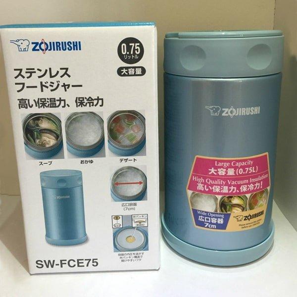 Zojirushi SW-FCE75-AB real-min