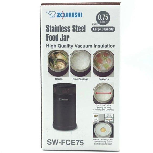 Zojirushi SW-FCE75-TD box-min
