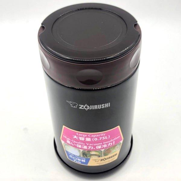 Zojirushi SW-FCE75-TD close-min
