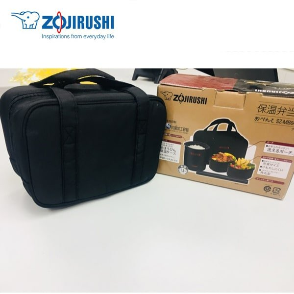 Zojirushi SZ-MB04-BA with box-min