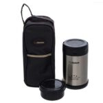 Термоконтейнер Zojirushi SW-EXE50-BL 0,5 л (черн)