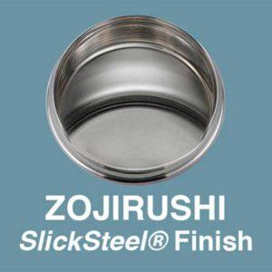 Термокружка Zojirushi SM-KHF36-BA чер сталь