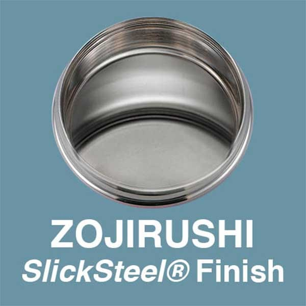 Термокружка Zojirushi SM-KHF48-BA 0,48 л (черн) колба