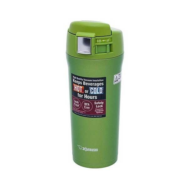 Термокружка Zojirushi SM-YAF48-GA 0,48 л (зеленый)