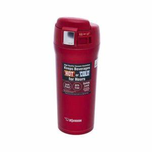 Термокружка Zojirushi SM-YAF48-RA 0,48 л (красный)